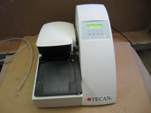 Tecan Columbus Plus Basic Microplate Washer