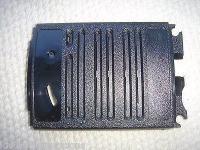 New Motorola Apx7000 Replacement Black Speaker Grill Pnhn7095as Incfree Shipping