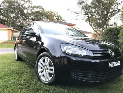 2010 VW Golf 118TSI Comfortline (MY11) Maryland Newcastle Area Preview