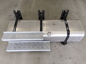 New Left and right fuel tanks