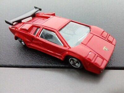 Maisto Red Lamborghini Vehicle Car Diecast 1:64 Scale comprar usado  Enviando para Brazil