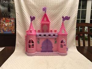 Château de princesse Fisher-Price