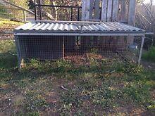 Rabbit hutch Angaston Barossa Area Preview