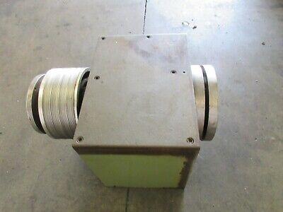 1996 Okuma Lb25 Cnc Lathe Spindle Head Assembly Cartridge
