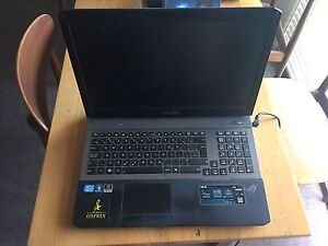 Asus G75V Series Laptop Newtown Inner Sydney Preview