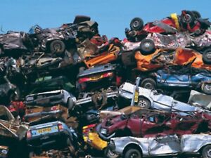 TOP $$CASH$$FOR YOUR SCRAP CARS AND USED CARS ☎️416-540-6783