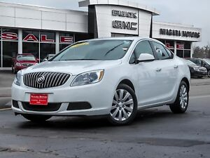 2014 Buick Verano ONE OWNER ..LOCAL TRADE