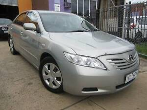 2009 TOYOTA CAMRY ALTISE 4CYL 2.4L AUTOMATIC SEDAN Thomastown Whittlesea Area Preview