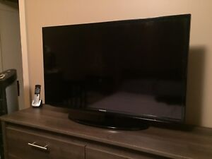 "Samsung Smart LED 40"" TV"