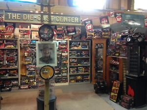 Stop in at Thediecastcenters new location 46 turner cresent