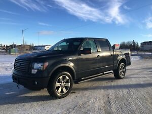 Ford F-150 FX4 - Great Condition