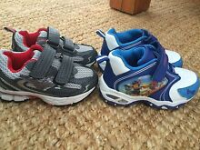 Toddlers shoes. Size UK 5 Waratah West Newcastle Area Preview