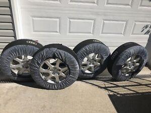 2016 Audi Q5 Technik/Michelin Winter Tires/