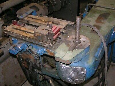 Pines Tubing Bender Model 110