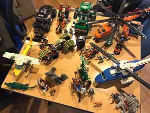 Lego assorted Warrandyte Manningham Area Preview