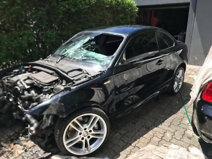 WRECKING BMW 135I 335I 535I 1M E82 E88 E90 E92 E93 Forestville Warringah Area Preview