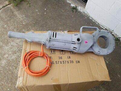 Ridgid Model No. 700 Pipe Threader 115v 5060 Hz