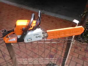 Stihl ms250 wood boss chainsaw serviced with warranty Sunbury Hume Area Preview
