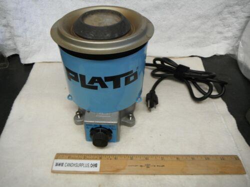 Plato #SP101 Solder Pot 115 volts