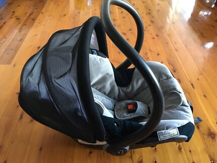 Maxi Cosi Infant Carrier Capsule