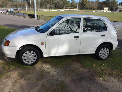 Rent To Own Toyota Starlet only $ 90 per week