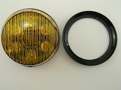 Whelen Tir6 Super-led 200 Series Warning Light Model 2ea00zar