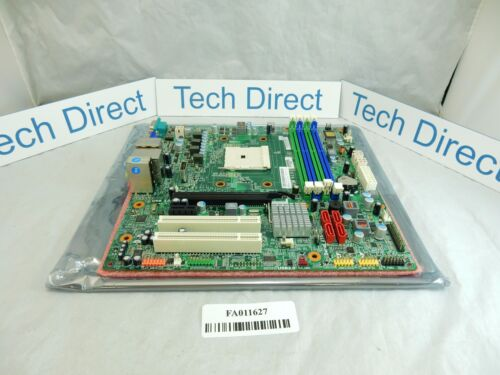 NEW Lenovo 03T6678 AMD Fm2 Motherboard ThinkCentre M78 System Board ZZ