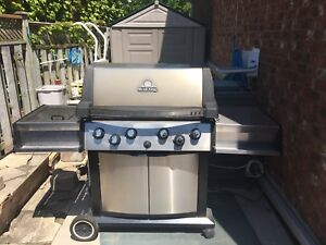 Barbeque for Sale!