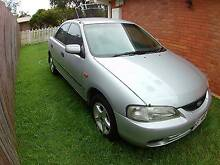 Immaculate 1998 Ford Laser! Clontarf Redcliffe Area Preview