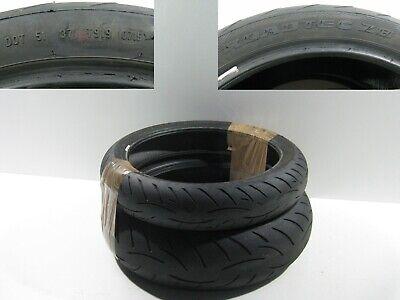 Reifen Vorderreifen Hinterreifen METZELER ROADTEC Z8 BMW R 1150 RT, 01-05 online kaufen