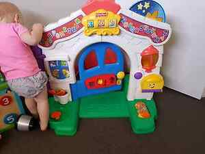 Fisher Price Learning Home Byford Serpentine Area Preview