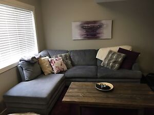 Sectional Sofa REDUCED PRICE