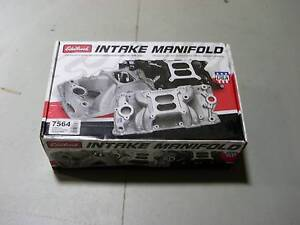 Edelbrock Intake Manifold Performer RPM Air Gap Echuca Campaspe Area Preview