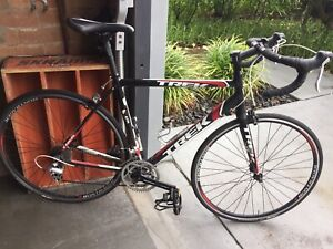 Trek Alpha Road Bike