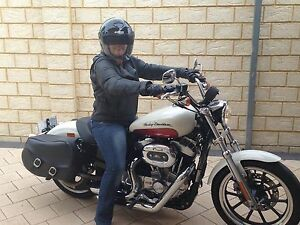 Super Low Harley Davidson Safety Bay Rockingham Area Preview