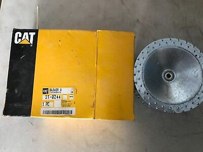 Genuine Caterpillar Cat 3t-0244 Blower Assembly New Old Stock