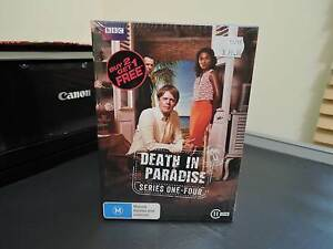 Death in Paradise Cranbourne North Casey Area Preview