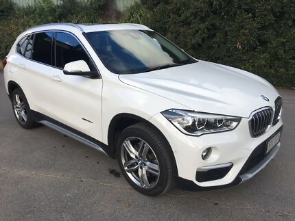 FOR SALE BMW X1 X-DRIVE20D AWD/DIESEL (MY16) Mount Barker Mount Barker Area Preview