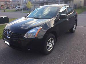 2010 Nissan Rogue S - WARRANTY