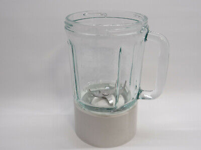 Kitchenaid Blender Replacement Jar Container 40oz 5 Cup Capacity
