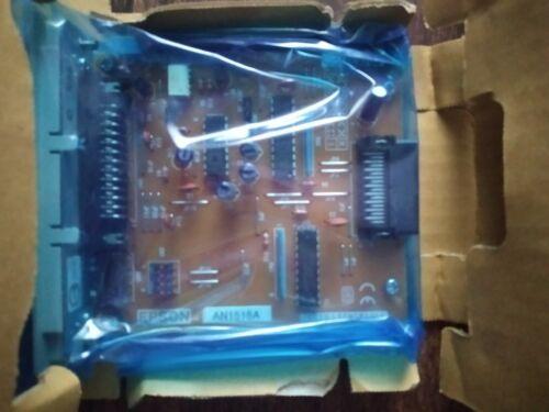 Serial Card Epson C12C824432, Unbuffered, Type B, VPIF3