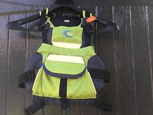 Children's Life Jacket 23-41kg PFD Greenwich Lane Cove Area Preview