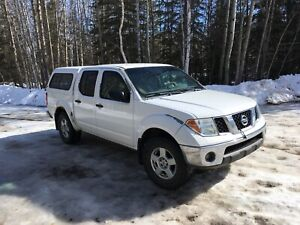 2005 Nissan Frontier SE *REDUCED*