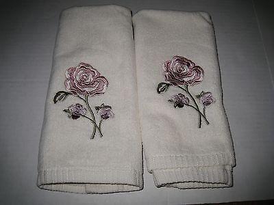 Saturday Knight Ltd. Dream Garden Natural Pink Rose Fingerti