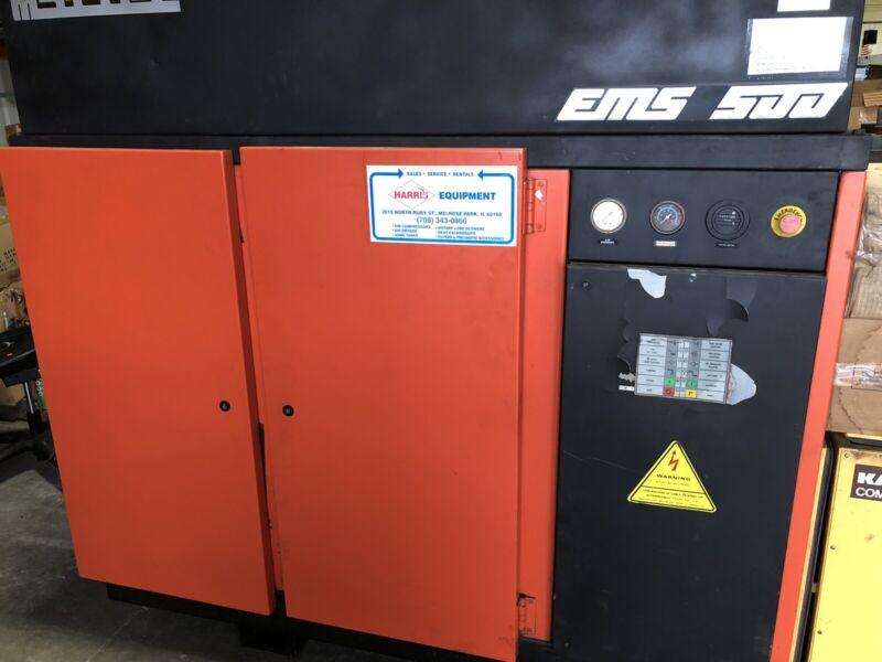 Mattei EMS 500 Air Compressor
