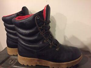 Women's cougar winter boots