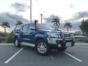 2013 Toyota Hilux SR5 Dual Cab Turbo Diesel Auto Moorooka Brisbane South West Preview