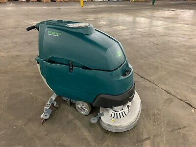 Nobles Ss5 32 Walk Behind Floor Scrubber Premium Option Low Hours
