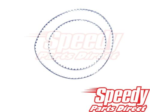 Brand New Small & Large Belt Replacement Kit for Polaris 360 380 OE # 9-100-1017