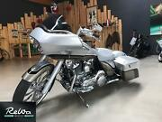 Harley-Davidson Road Glide CVO Screamin Eagle Bagger ArlenNess